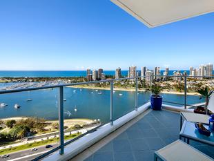 As Big As a House! Stunning 270 Degree Views! - Southport