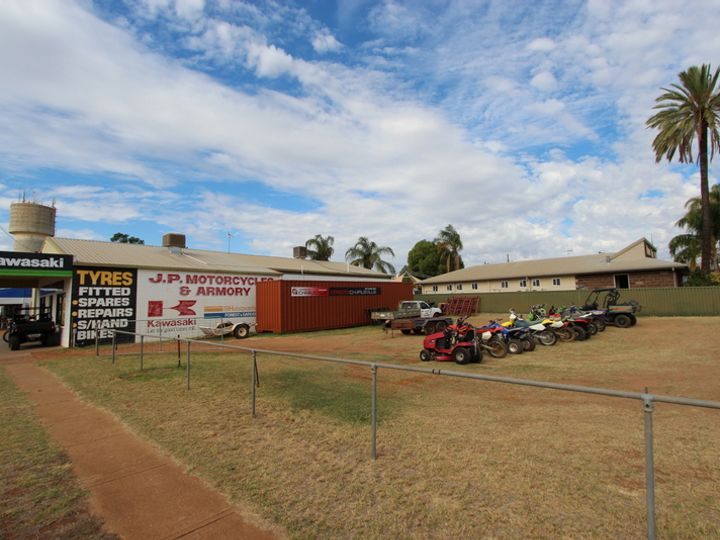 112 Parry Street, Charleville, QLD