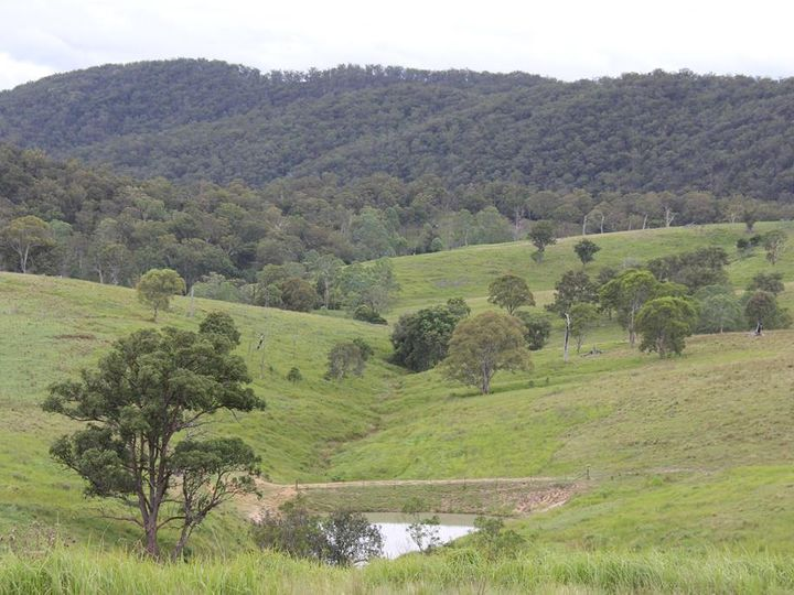 1091 Timbarra Road, Tenterfield, NSW