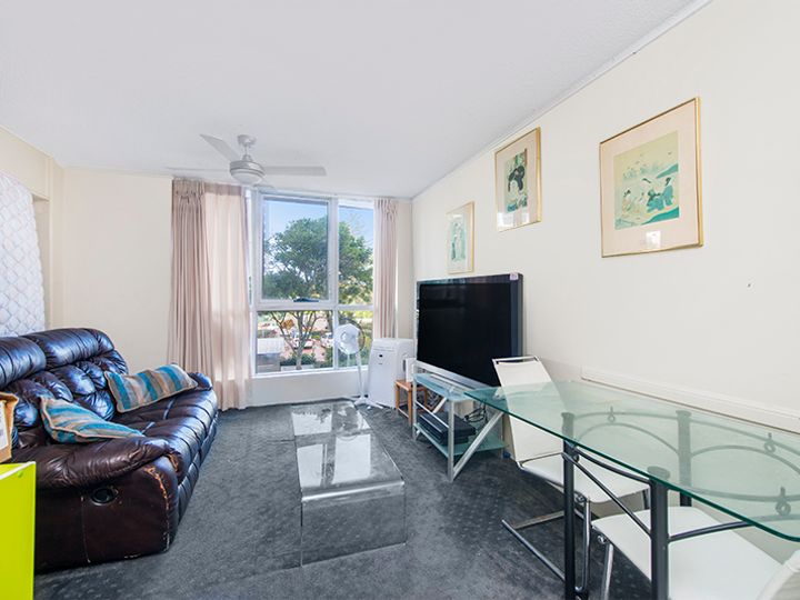 5/21 Clifford Street, Surfers Paradise, QLD