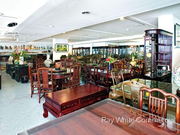 112-122 Parramatta Road, Camperdown, NSW