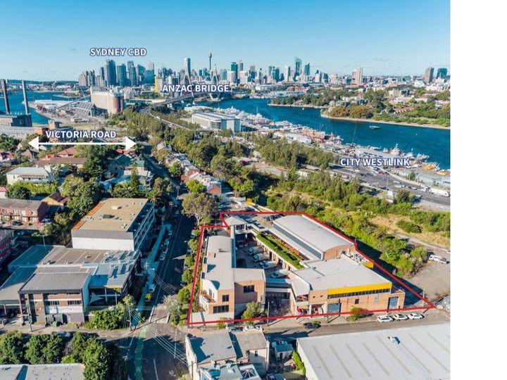 68 Lilyfield Road, Rozelle, NSW