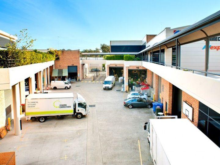 Unit 6, 68-72 Lilyfield Road, Rozelle, NSW