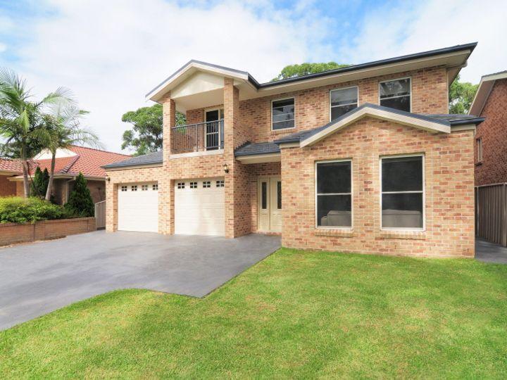 133 Elizabeth Drive, Vincentia, NSW