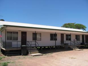 One Bedroom Unit Close to Town - Longreach