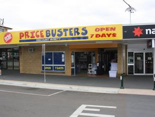 Great Investment Opportunity - Freehold in the Main Street - Mundubbera