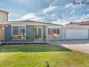 Open for Inspection on Saturday 24th June 12:30pm to 12:45pm - Keilor Downs