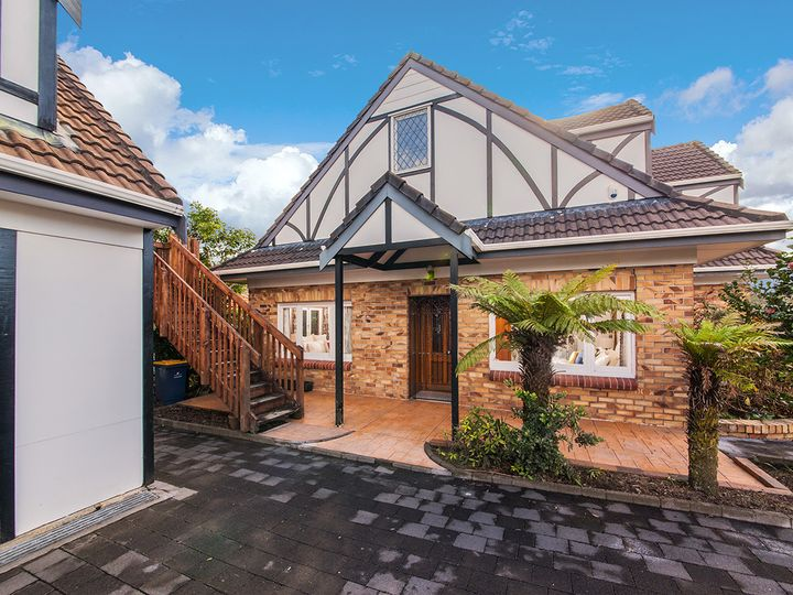 38 Tirimoana Road, Te Atatu South, Waitakere City