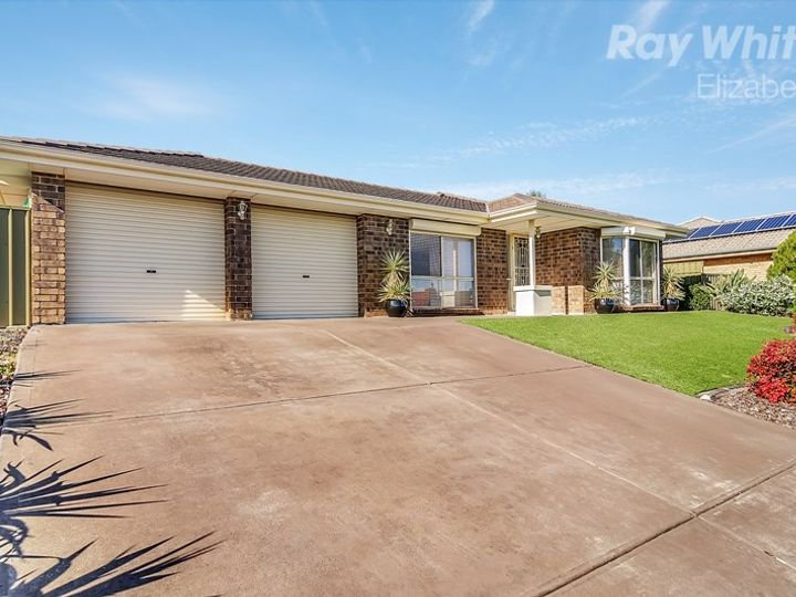 12 Mark Avenue, Craigmore, SA