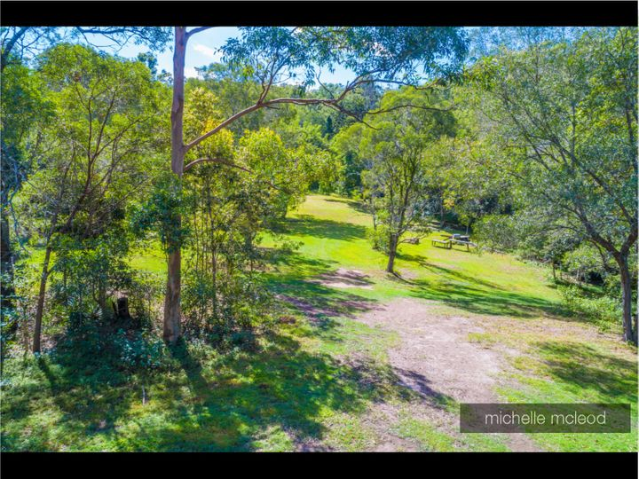 543 Grandview Road, Pullenvale, QLD