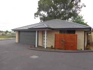 QUALITY UNIT IN A GREAT LOCATION - Cessnock