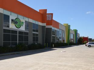 South Tweed Industrial Warehouse - Tweed Heads South