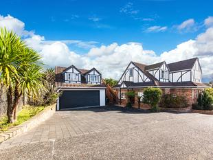 Large Family Home - Something Different - Te Atatu South