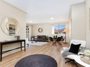 A rare opportunity - Rosebery