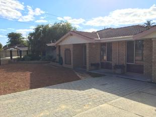 Your quality 4x2 dream home in Gosnells - Gosnells