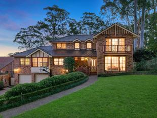 Sensational and substantial home with all the extras - Wahroonga