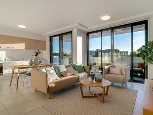 Luxury Designer Apartment with Vast Investment Potential - Nundah