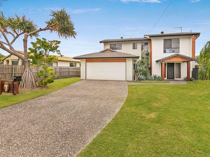 7 Ruth Street, Birkdale, QLD