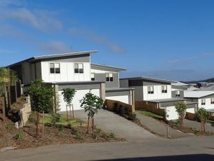Brand New Boutique Town Homes - Pimpama