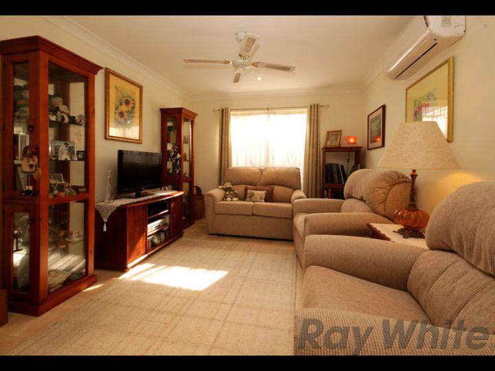 21/45 Sealy Street, Silkstone, QLD