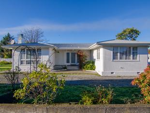 Calling all First Home Buyers or Investors - Masterton