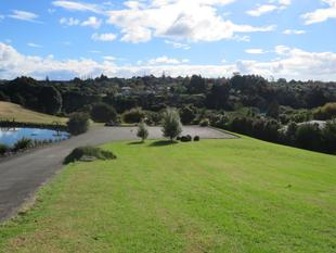 'The Moorings' Section - Kerikeri
