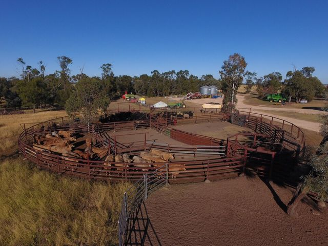 1553 Humbug Road, The Gums, QLD