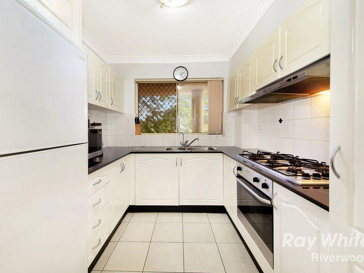 10/27-33 Coleridge Street, Riverwood, NSW