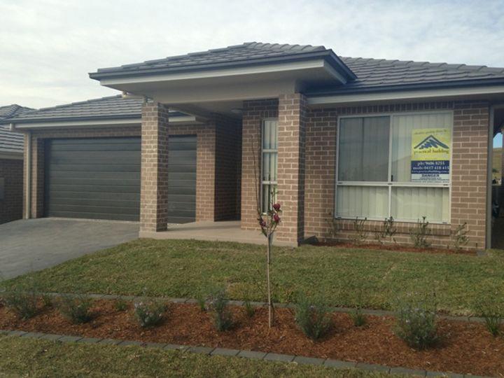 20 Ewan James Drive, Glenmore Park, NSW