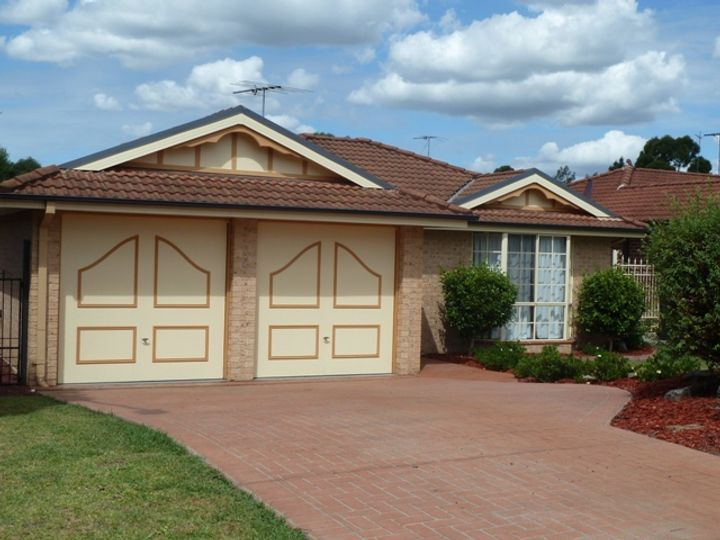 22 Wari Avenue, Glenmore Park, NSW