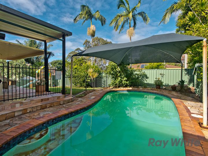 16 Billiard Street, Bracken Ridge, QLD