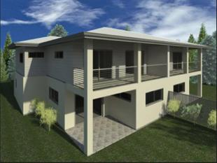 Buy Off The Plan & Save Heaps!  Super Sized 4 & 5 Bedroom Townhouses/Villas - Gated Estate, Nerang River Frontage. - Nerang