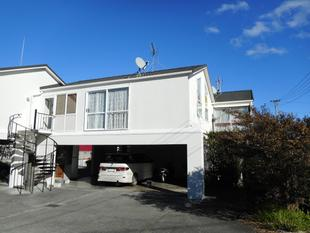 City Unit - Two Bedrooms - Wanganui City Centre