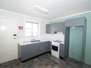 Recently Updated One Bedroom Unit - Armidale
