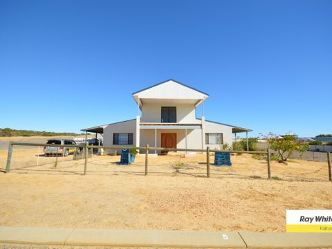 Kalbarri, 5 Tern Way