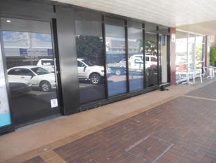 PROFESSIONAL OFFICES / RETAIL SPACE - Pittsworth