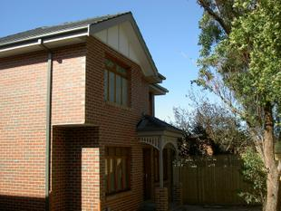 Three Bedroom Stunner - Malvern East