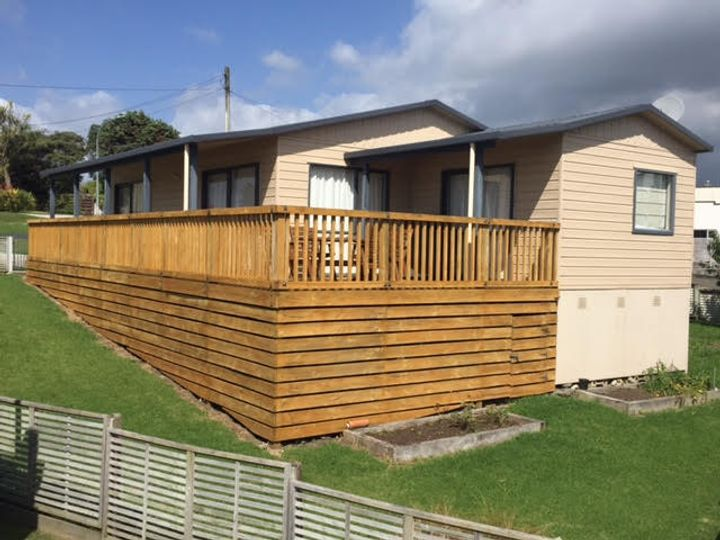 24 James Street, Raglan, Waikato District