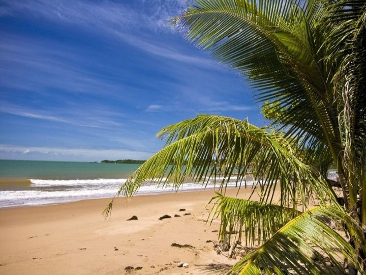 Mission Beach, QLD