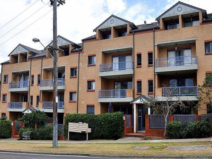 24/1 Hillcrest Avenue, Hurstville, NSW