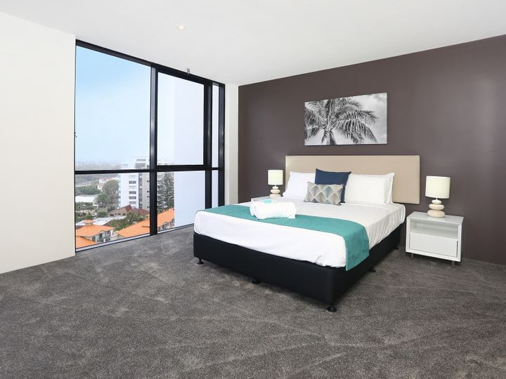 1101 'Aria' 19 Albert Avenue, Broadbeach, QLD