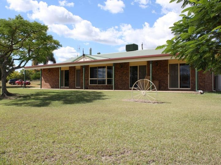 182 Mundowran Road, Mundubbera, QLD