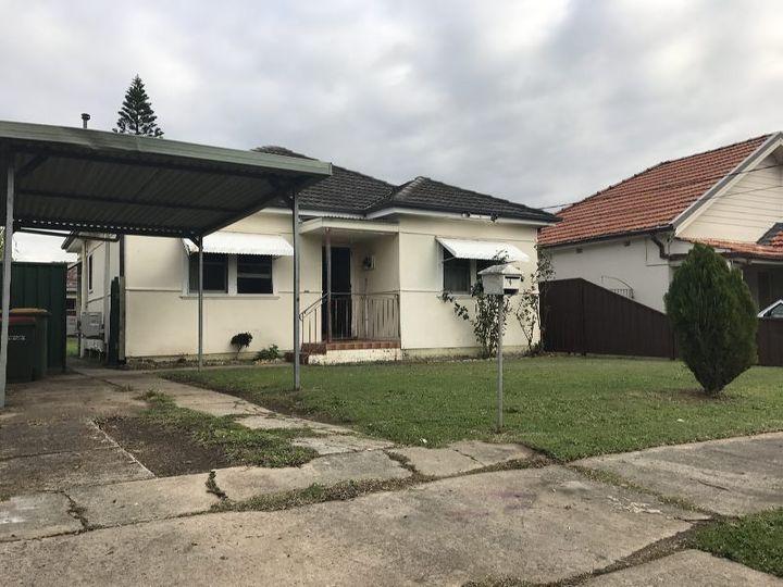 14 Third Street, Granville, NSW