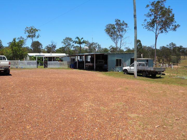 388 Glenbar Road, Woocoo, QLD