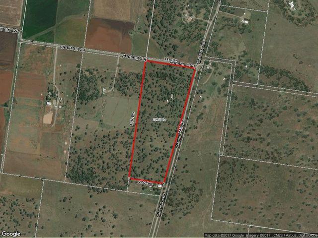 158 Armitage Rd, Crosshill, Oakey, QLD