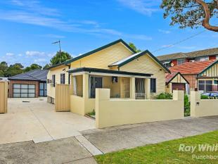 400M TO TRAIN STATION!!! 2 MODERN HOMES ON ONE BLOCK - FRONTAGE 15.24M !!! - Wiley Park