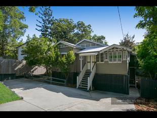 Character Filled and Very Spacious in Top Location - Indooroopilly