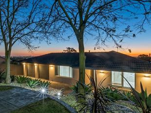 Low Maintenance Renovated 1980's Home  Contemporary Design Excellence - Athelstone