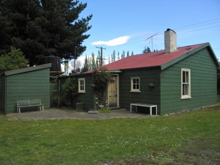 Waianakarua, Waitaki District