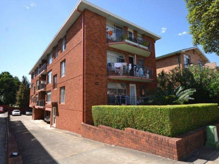 8/54 The Avenue, Hurstville, NSW